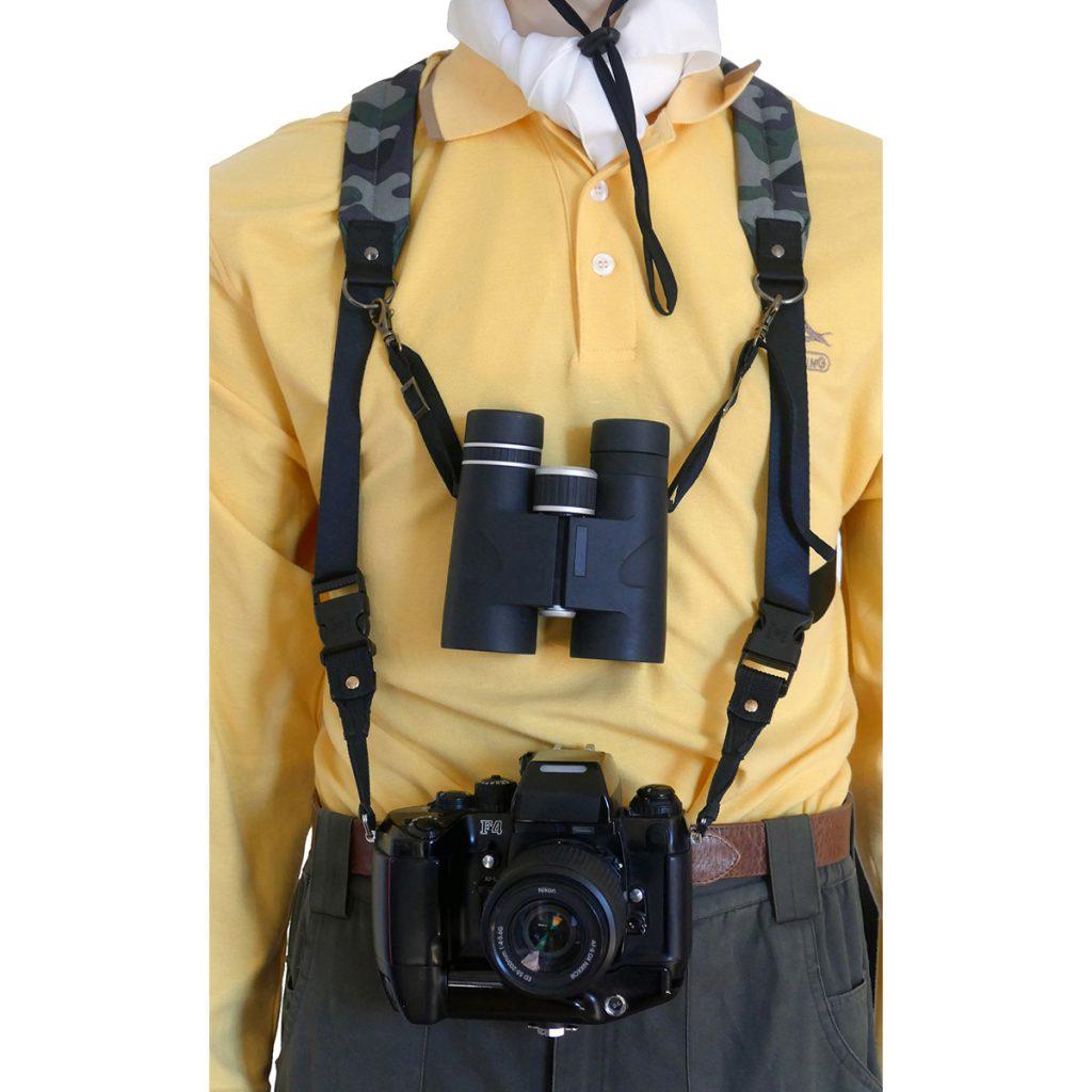harnais photo safari sport