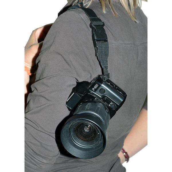courroie photo courte short strap 12326