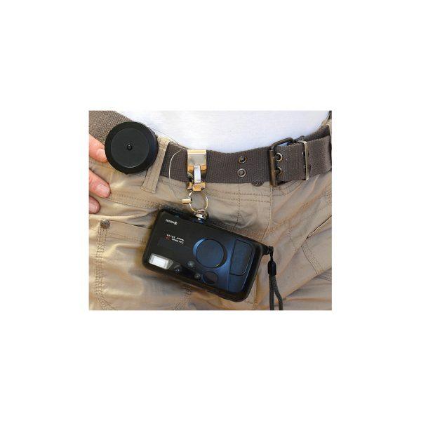 cable enrouleur de ceinture smart