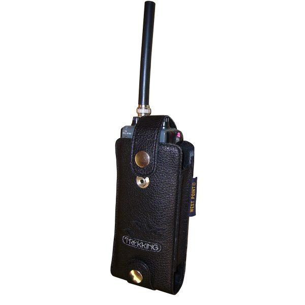 housse radio telephone