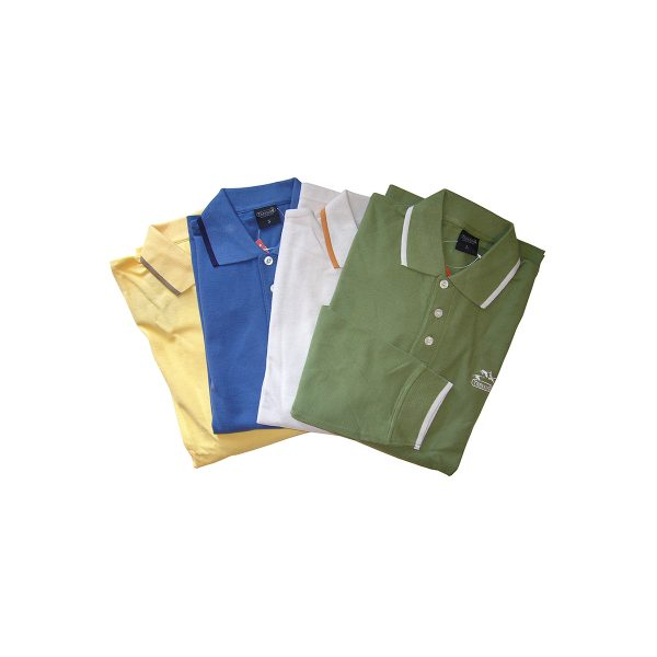 polo manches longues 9150